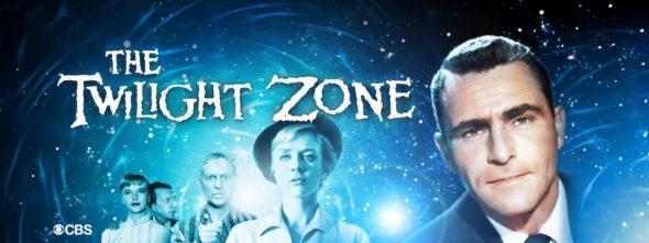 The Twilight Zone TV show