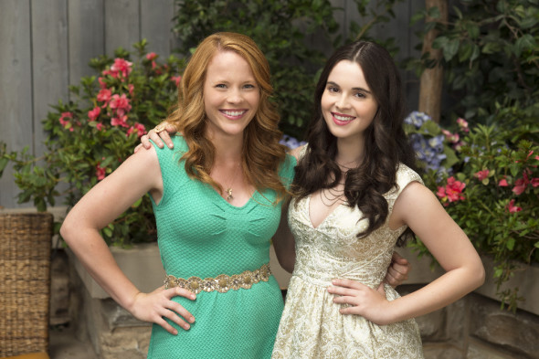 Switched at Birthday TV show on Freedom: ending with season 5 (cancelled)