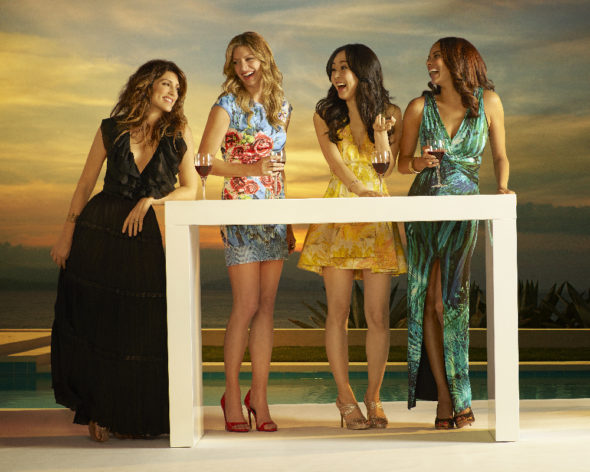 Mistresses TV show on ABC: season 4 (canceled or renewed?)