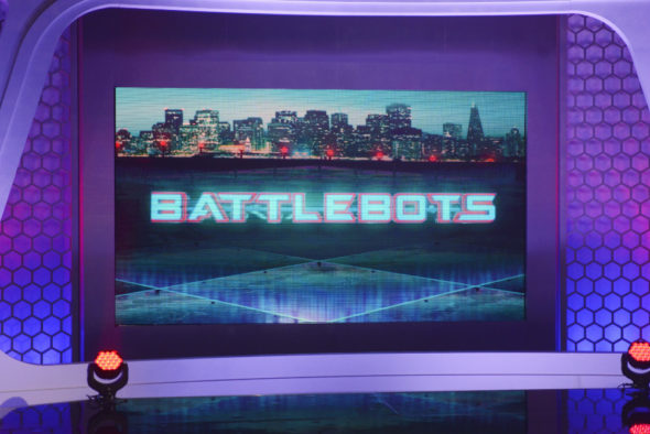 BattleBots TV show on ABC: season 2 (canceled or renewed?)