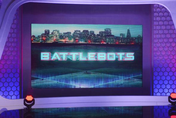 BattleBots TV show on ABC: season 2 (canceled or renewed?)