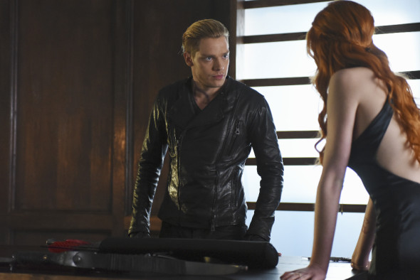 Shadowhunters TV show on Freeform: season 1 (canceled or renewed?)