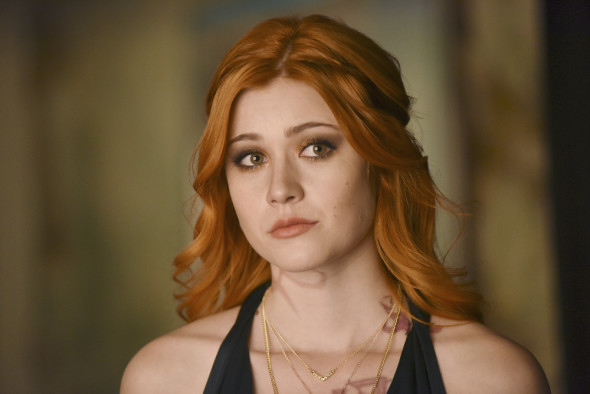Shadowhunters TV show on Freeform: season 1 (canceled or renewed?)