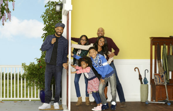 Uncle Buck TV show on ABC: season 1 premiere (canceled or renewed?)