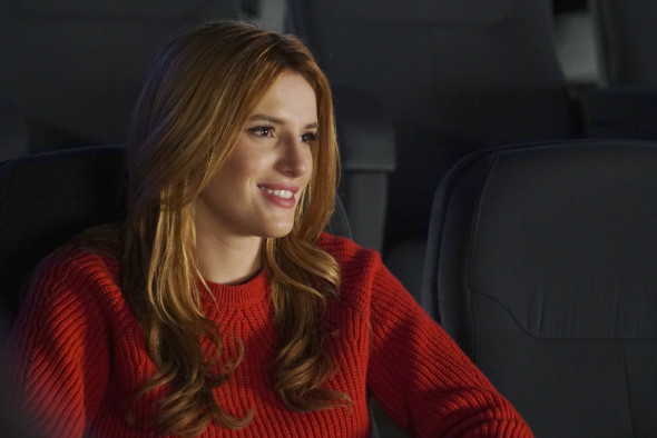 Famous In Love TV show on Freeform: season 1 (canceled or renewed?)