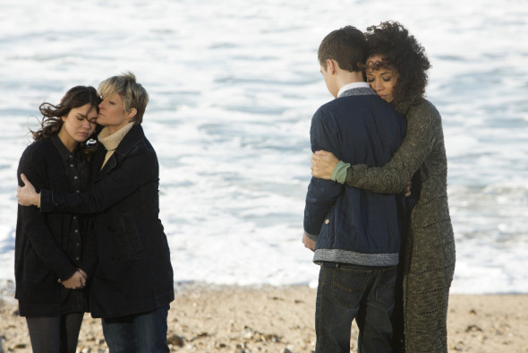 The Fosters TV show on Freeform: season 4 (canceled or renewed?)