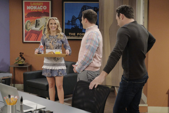 Young & Hungry TV show on Freeform: season 4 (canceled or renewed?)