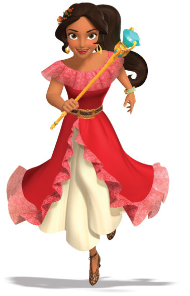 Elena of Avalor TV show on Disney Junior: season 1 (canceled or renewed?).