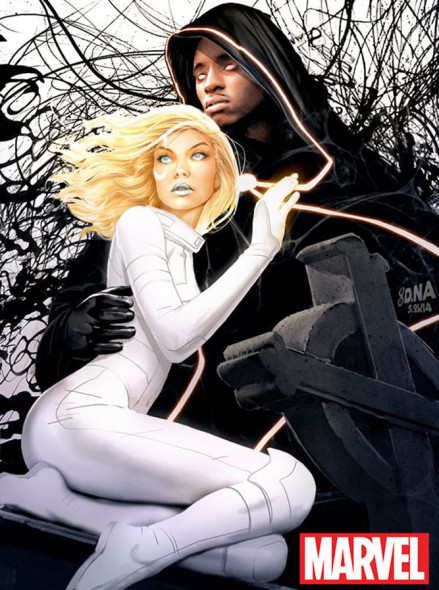 Marvel's Cloak and Dagger TV show on Freeform: season 1 (canceled or renewed?)