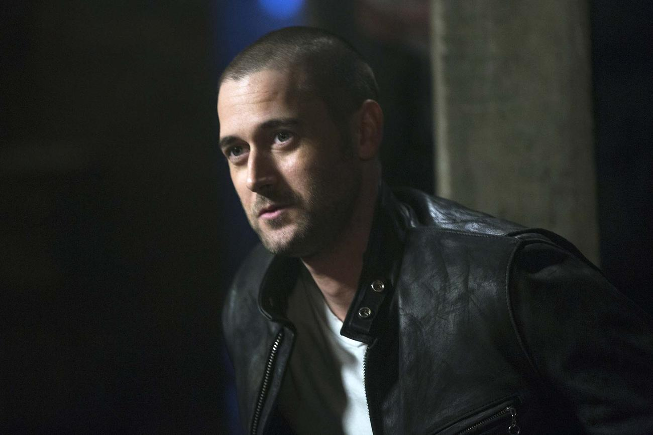 The Blacklist: Ryan Eggold Confirmed as Male Lead for Spin