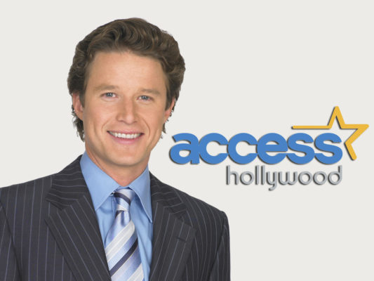 Access Hollywood TV show