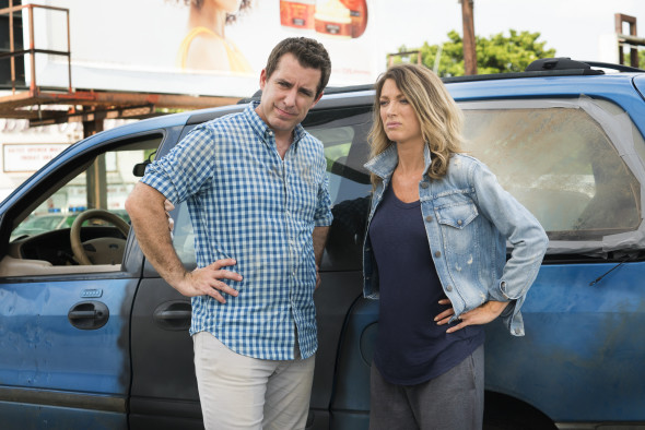 The Detour TV show on TBS: season 1 (canceled or renewed?).