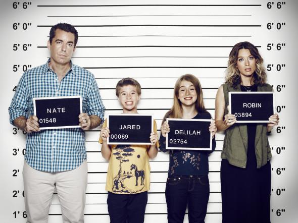 The Detour TV show on TBS: season 1 (canceled or renewed?).