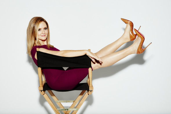 Full Frontal with Samantha Bee TV show on TBS: season 1 (canceled or renewed?)