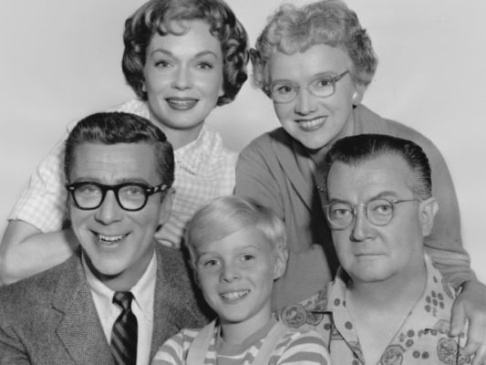Dennis the Menace TV show