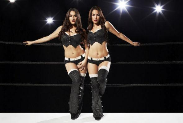 Total Bellas TV show
