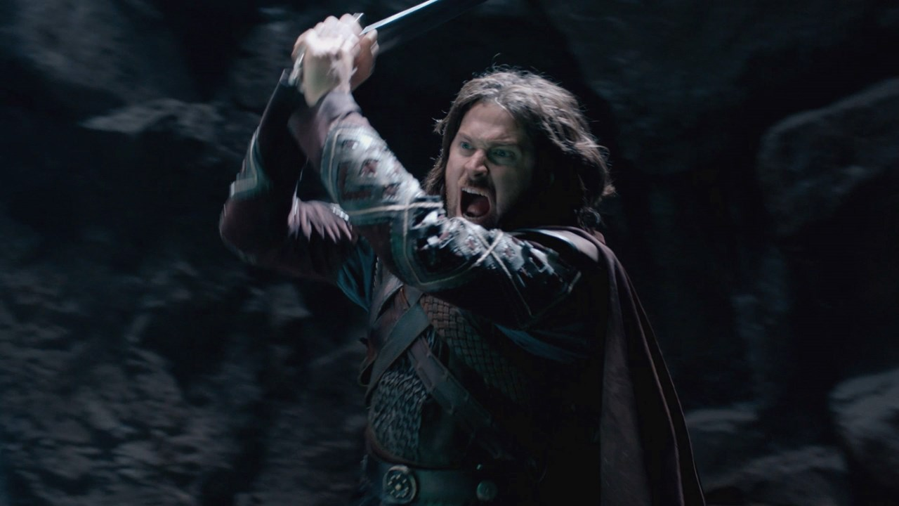 Beowulf Staffel 2