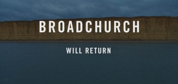 Broadchurch TV show on ITV canceled no season 4