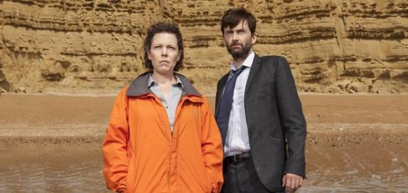 Broadchurch TV show on ITV canceled, no season 4