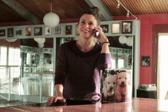 Bunheads TV show on ABC Family/Freeform: season 1 (canceled or renewed); Bunheads revival