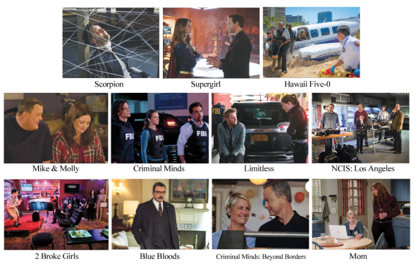 CBS season finale storylines spring 2016; CBS TV series finale episodes, spring 2016