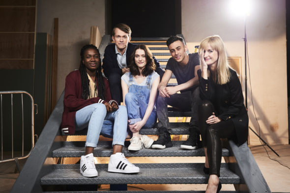Class TV show on BBC America/BBC Three: season 1 (canceled or renewed?)