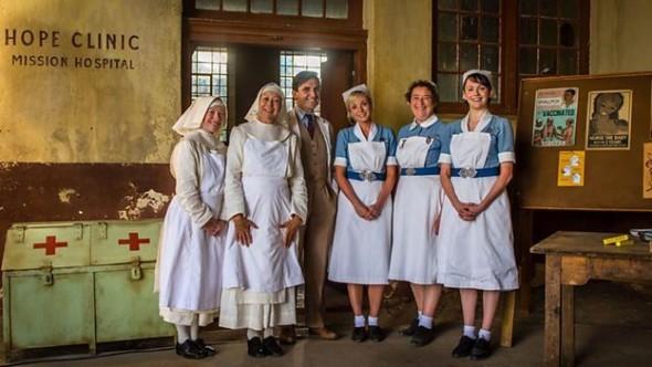 Call the Midwife TV show on PBS and BBC: season 6 (canceled or renewed?)
