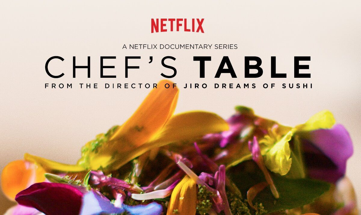 Bildresultat för chef's table netflix