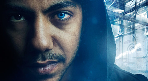 Cleverman TV show