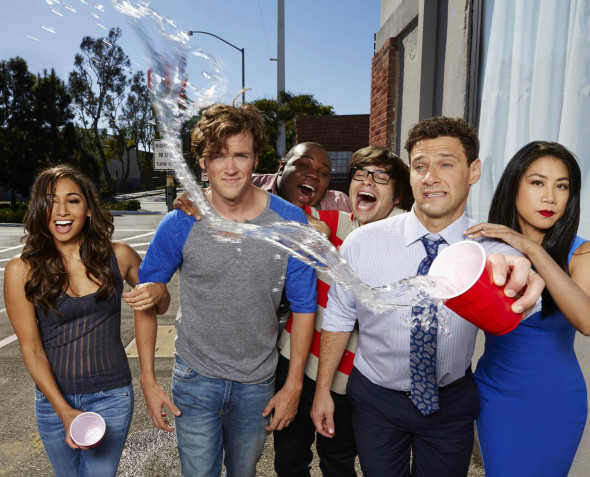 Cooper Barrett's Guide to Surviving Life TV show on FOX: season 1 (canceled or renewed?)