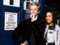 Who will be the Thirteenth Doctor on the Doctor Who TV show on BBC America: season 11 (canceled or renewed?)