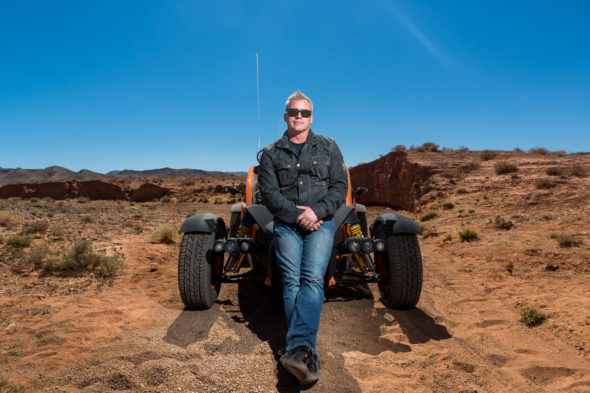 Top Gear TV show on BBC America: season 23 premiere (canceled or renewed?)