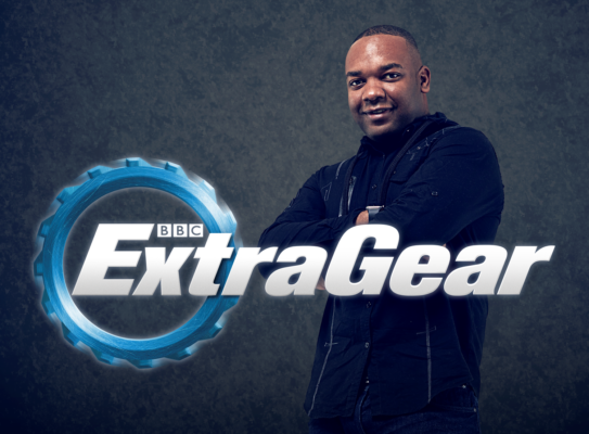 Extra Gear TV show on BBC America: season 1 (canceled or renewed?)