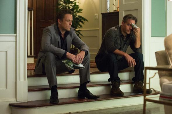 Game of Silence TV show on NBC: season 1 (canceled or renewed?)