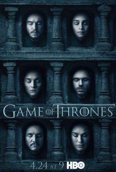 Game of Thrones TV show on HBO: season 6 (canceled or renewed?)