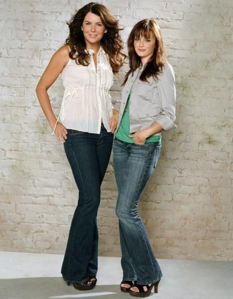 Gilmore Girls TV show revival on Netflix: canceled or renewed?