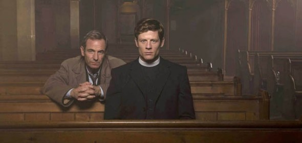 Grantchester TV show on PBS and ITV: season 3 renewal