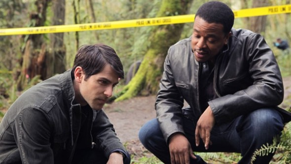 Grimm TV show on NBC: season 6 renewal