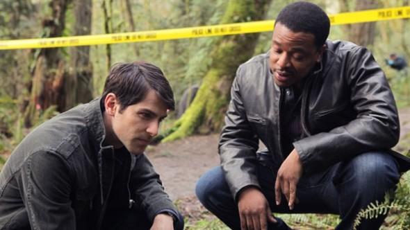 Grimm TV show on NBC: season 6 renewal