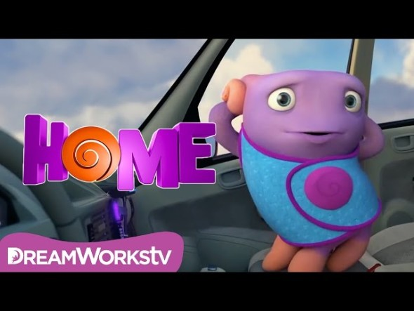 Home Adventures with Tip & Oh TV show on Netflix season 1 (canceled or renewed?)