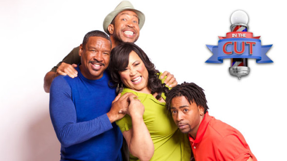 In the Cut TV show on Bounce TV: season 3 renewal (canceled or renewed?)