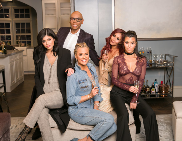 Kocktails with Khloe TV show on FYI: canceled; no season 2