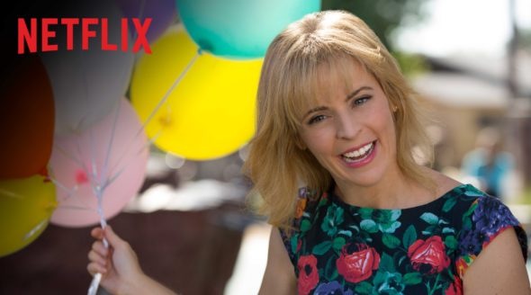 Lady Dynamite TV show on Netflix: season 1 (canceled or renewed); watch official Lady Dynamite trailer