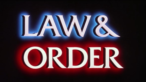 Law & Order TV show on NBC: canceled or renewed?