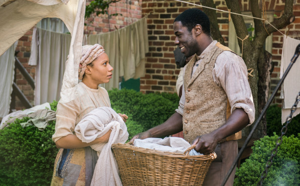 Mercy Street TV show on PBS: season 2 (canceled or renewed?).