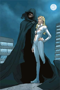Marvel's Cloak and Dagger TV show on Freeform: season 1 (canceled or renewed?) Cloak and Dagger