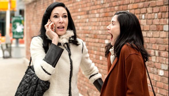Odd Mom Out TV show on Bravo season 2 (canceled or renewed?)