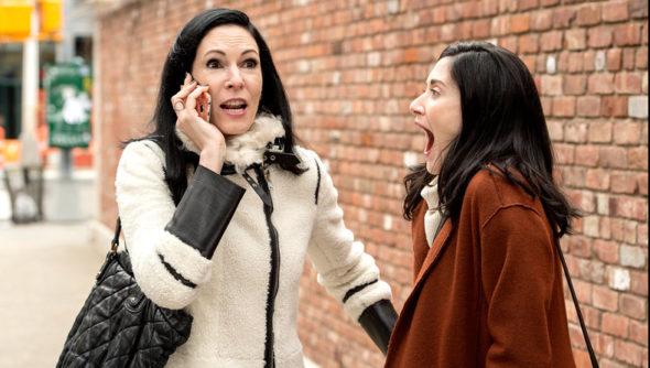 Odd Mom Out TV show on Bravo season 2 (canceled or renewed?)
