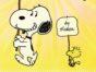 Peanuts: New Boomerang Series Coming in May