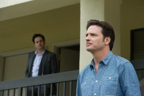 Rectify TV show on SundanceTV season 4, canceled, no season 5.